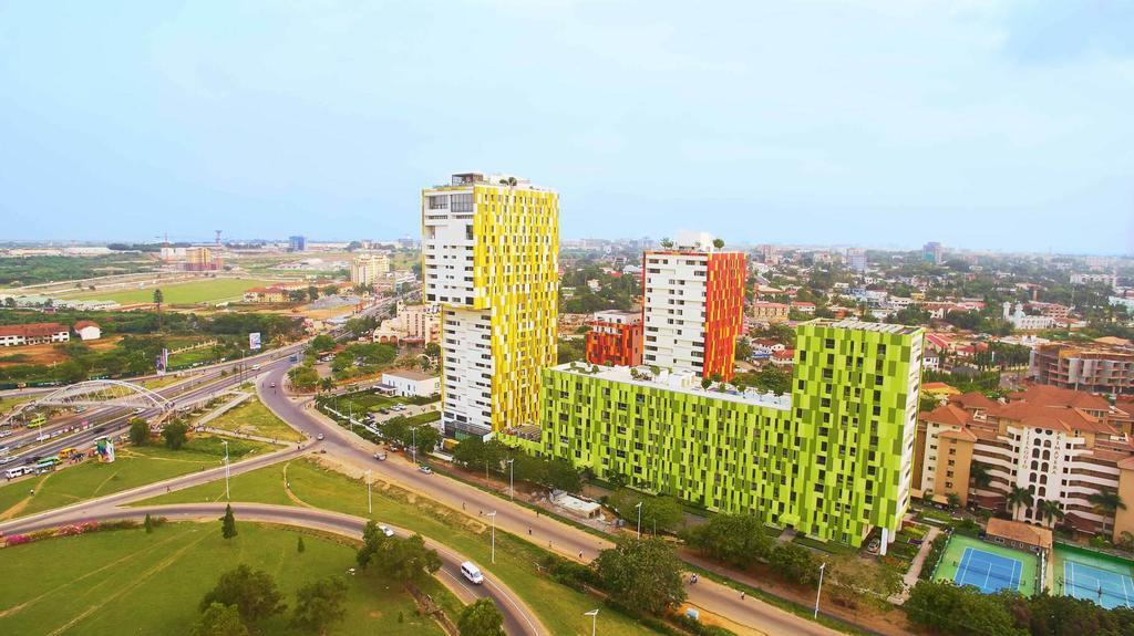 Accra Town