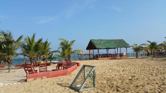 Ningo-Prampram Beach