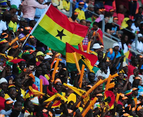 GHANA PEOPLE & CULTURE